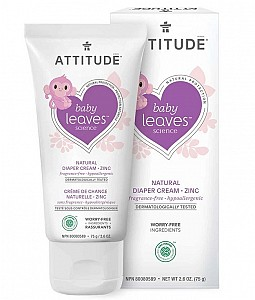 Natural Baby Diaper Cream