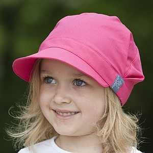 PICKAPOOH Girls Summer Cap