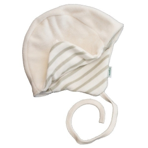 Baby Mutsje Winter Newborn - Naturel